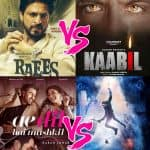 Ae Dil Hai Mushkil- Shivaay, Raees-Kaabil - Here are the upcoming box office clashes that're going to rock Bollywood!