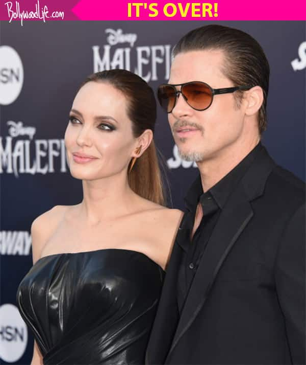 Angelina – Brad Pitt divorce: 7 things you need to know about Brangelina's split!