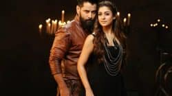 Iru Mugan box office collection: Chiyaan Vikram's film to hit the Rs 100 crore mark!