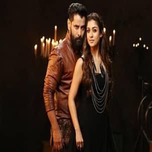 Iru Mugan box office collection: Chiyaan Vikram's film to hit the Rs 100 crore mark!