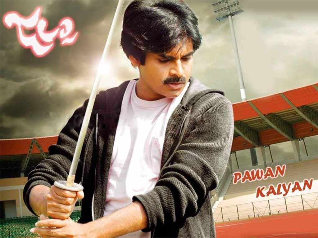 gabbar singh, khushi, jalsa; here's 5 movies of power star pawan