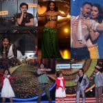 Jhalak Dikhhla Jaa 9: Siddhant Gupta and Helly Shah get EVICTED in tonight's Bollywood special episode!