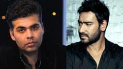 Ajay Devgn vs Karan Johar's big box office battle this Diwali just got UGLY!
