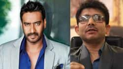 Ajay Devgn just released an official statement on Karan Johar paying Kamaal R Khan Rs 25 lacs!