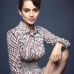 Kangana Ranaut had to pee behind the rocks while shooting for Rangoon