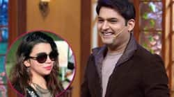 After Arbaaz Khan, Kapil Sharma gets support from his rumoured girlfriend Preeti Simoes