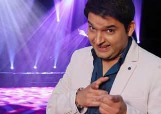 Not just a comedian - 5 other talents of Kapil Sharma!