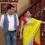 Sumona Chakravarti wants us to ask Kapil about why she has little to do on The Kapil Sharma Show