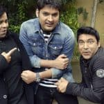 Kapil Sharma has always promoted home-grown talent and here's proof!