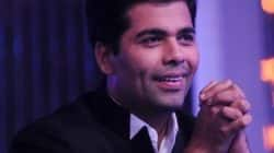 Karan Johar is proud that he has covered everything on television