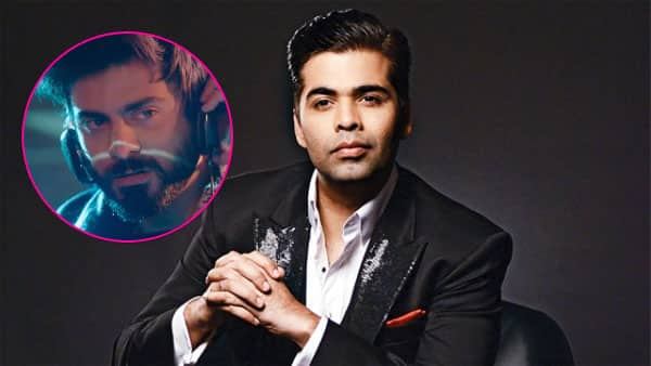 Karan Johar has a thing for HOT DJ's and we think it's perfect !