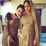 Here's how Karisma Kapoor is helping sister Kareena Kapoor Khan during her pregnancy