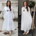 Mommy to be Kareena Kapoor Khan in this angelic ensemble is gonna make you fall for her! - view HQ pics