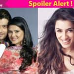 Kasam: Rishi prevents Tanuja from taking a drastic step!