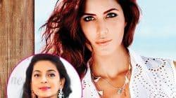 Katrina Kaif deserves Smita Patil Memorial Award, says Juhi Chawla!