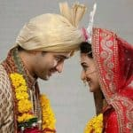 Kuch Rang Pyar Ke Aise Bhi: First look of Dev and Sonakshi as husband and wife! - view pics