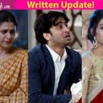 Kuch Rang Pyar Ke Aise Bhi 13th September 2016 written update, full episode: Ishwari shocked to see a drunk Dev, Mamaji blames her for his state!