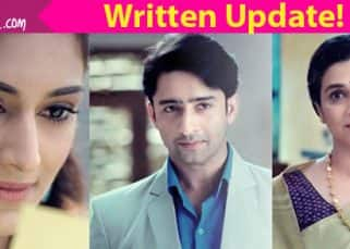 Kuch Rang Pyar Ke Aise Bhi 7th September 2016 written update: Dev confronts Ishwari about sending a proposal to Sona