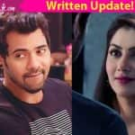 Kumkum Bhagya 23 February 2017, Written Update of Full Episode: Abhi and Pragya get locked inside a bathroom