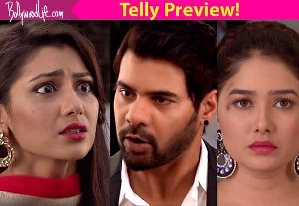 Kumkum Bhagya full episode 29th September 2016 written update: Aaliya tricks Abhi and asks him to get married to Tanu!