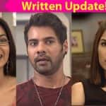 Kumkum Bhagya 10th October 2016 Written Update, Full Episode: Abhi's announcement leaves Aaliya and Tanu confused