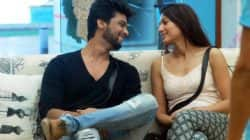 Bigg Boss: Kushal and Gauahar, Tanishaa and Armaan  – couples who made Salman Khan's show a hotbed of romance!