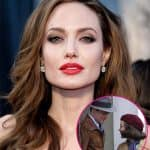 Is this actress responsible for Angelina Jolie and Brad Pitt's divorce?