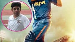 """I haven't met Yuvraj Singh"", says Herry Tangri who plays the cricketer in Sushant Singh Rajput's M.S.Dhoni – The Untold Story"