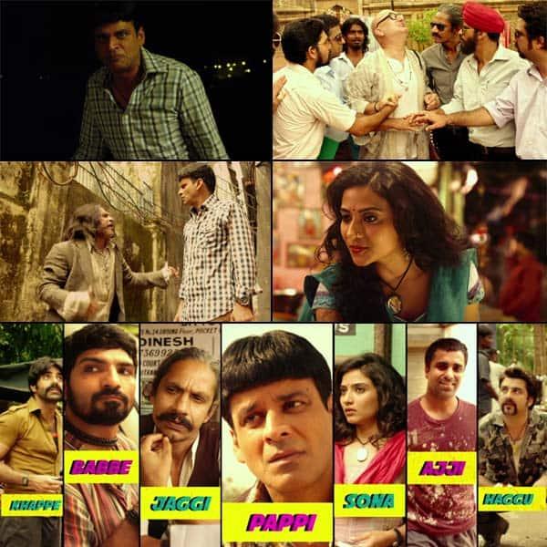 Saat Uchakkey trailer: This Manoj Bajpayee-Kay Kay Menon starrer promises a hilarious joyride!