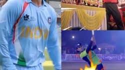 Sushant Singh Rajput as MS Dhoni is KILLIN' it in this Mahiya Maar Raha Hai video!