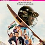 Sushant Singh Rajput's M.S.Dhoni - The Untold Story will earn Rs. 40 crore in its opening weekend!