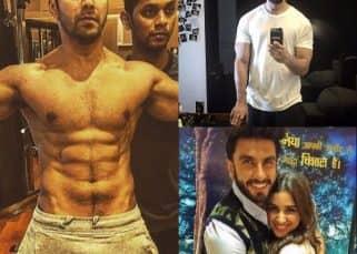 Ranveer Singh, Varun Dhawan, Shahid Kapoor - 5 Bollywood boys to follow on Instagram ASAP!