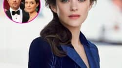 Amidst Angelina Jolie – Brad Pitt divorce, Allied actress Marion Cotillard confirms pregnancy!