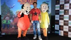 Sushant Singh Rajput just compared MS Dhoni with animated characters Motu Patlu and we are left STUMPED!