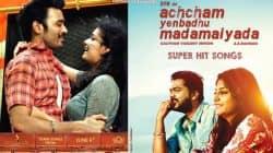 South movies this week: Thodari, Achcham Yenbadhu Madamaiyada