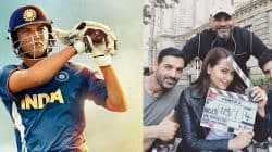John Abraham's Force 2 trailer to come out with Sushant Singh Rajput's MS Dhoni – The Untold Story