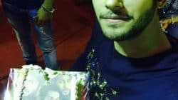 Swaragini actor Namish Taneja's birthday celebration was double the fun – view pics!