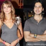 Dino Morea and Nandita Mahtani - The newest celeb couple to have called it quits!