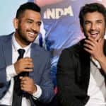 Sushant Singh Rajput: It was great to share screen space with Dhoni in my latest ad