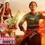 Parched movie review: Radhika Apte and Surveen Chawla starrer is a chick flick from the rurals!