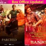 Riteish Deshmukh's Banjo is dull at the box office while Parched is duller!