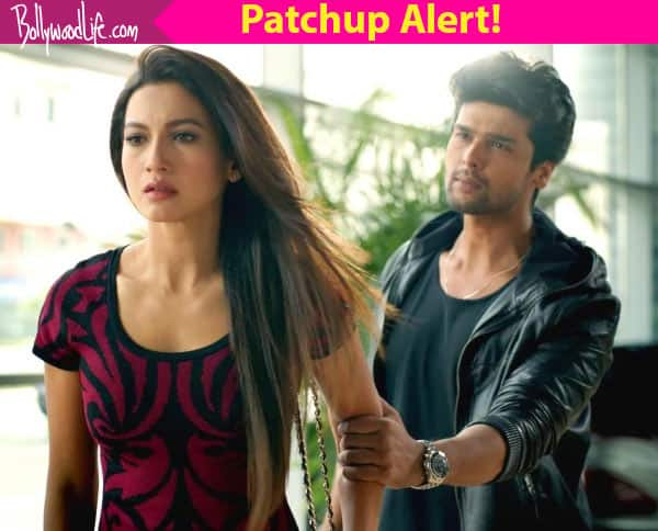 Gauhar Khan and Kushal Tandon PATCH UP on Instagram!