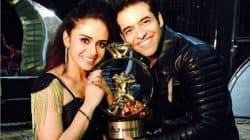 Sanaya Irani-Mohit Sehgal, Rithvik Dhanjani-Asha Negi, Raqesh Bapat-Riddhi Dogra – a look at TV's steadiest couples.