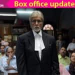 Pink box office collection day 10: Amitabh Bachchan and Taapsee Pannu's film dips, earns Rs 53.10 crore