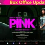 Pink box office collection day 9: Amitabh Bachchan's film continues to shine, earns Rs. 51. 12 crore