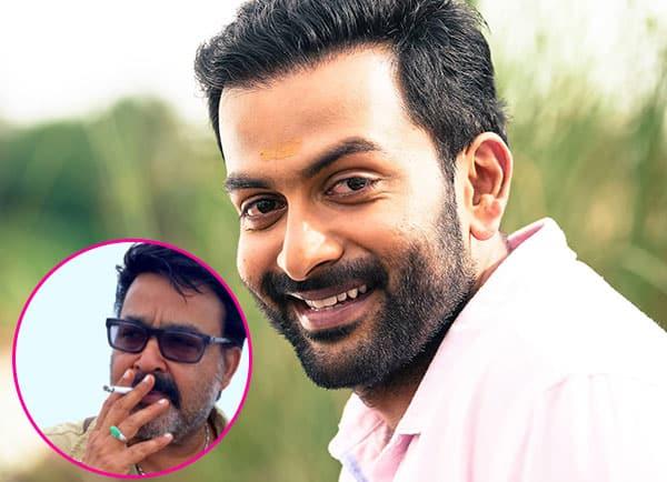 OMG! Prithiviraj Sukumaran to direct Mohanlal in his debut film, Lucifer!