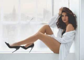 Quantico star Priyanka Chopra wants to be on Saturday Night Live!