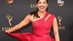 Priyanka Chopra gets a marriage proposal on the red carpet of Emmy 2016 and her reaction is PRICELESS – watch video!