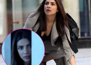 Priyanka Chopra drops a MAJOR SPOILER for Quantico season 2 - watch video!