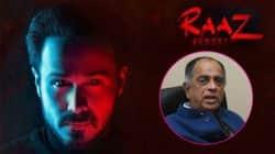 CBFC chief Pahlaj Nihalani lashes out against Vikram Bhatt's Raaz Reboot!